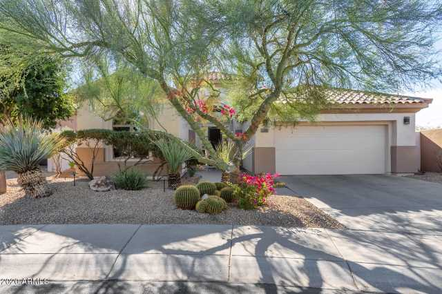Photo of 7639 E OVERLOOK Drive, Scottsdale, AZ 85255