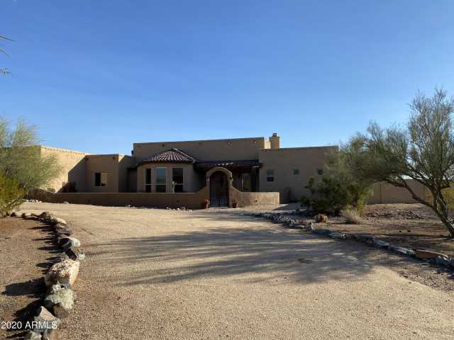 Photo of 5125 E RESTIN Road, Cave Creek, AZ 85331