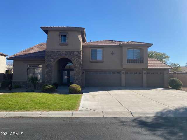 Photo of 9815 W KEYSER Drive, Peoria, AZ 85383
