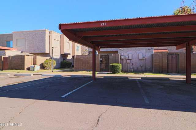 Photo of 600 S DOBSON Road #211, Mesa, AZ 85202