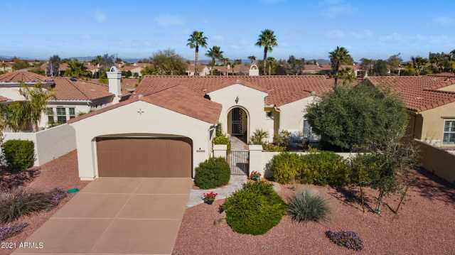 Photo of 22927 N GIOVOTA Drive, Sun City West, AZ 85375