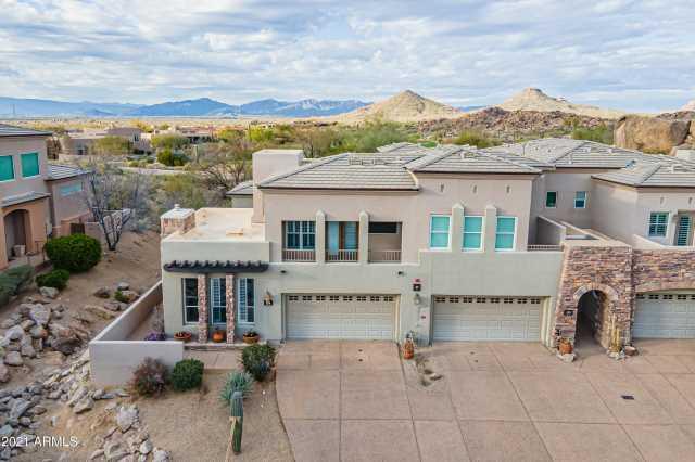 Photo of 28990 N WHITE FEATHER Lane #158, Scottsdale, AZ 85262