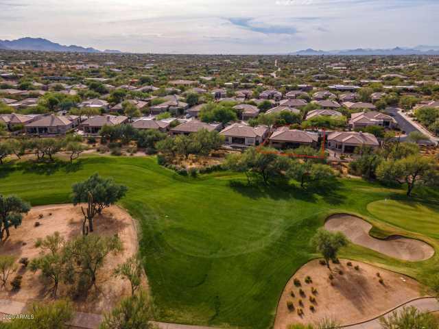 Photo of 6894 E THIRSTY CACTUS Lane, Scottsdale, AZ 85266