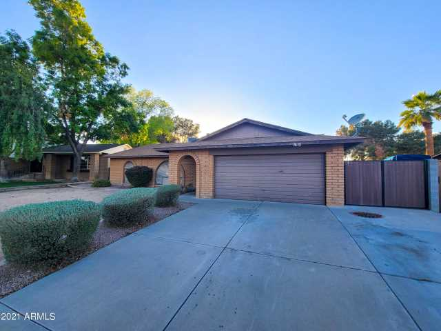 Photo of 7416 S MCALLISTER Avenue, Tempe, AZ 85283