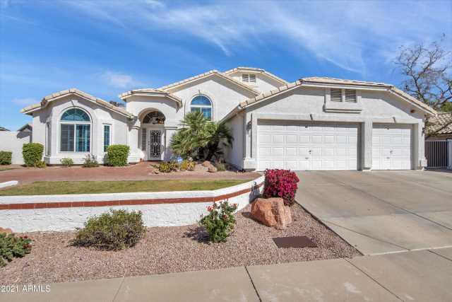 Photo of 7240 W KIMBERLY Way, Glendale, AZ 85308