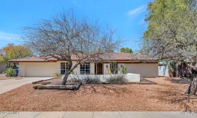 Photo of 9218 N 33RD Way, Phoenix, AZ 85028