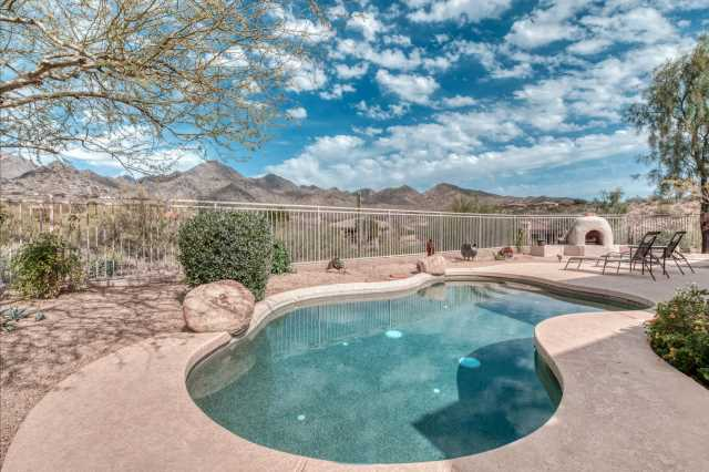 Photo of 10918 E SALT BUSH Drive, Scottsdale, AZ 85255