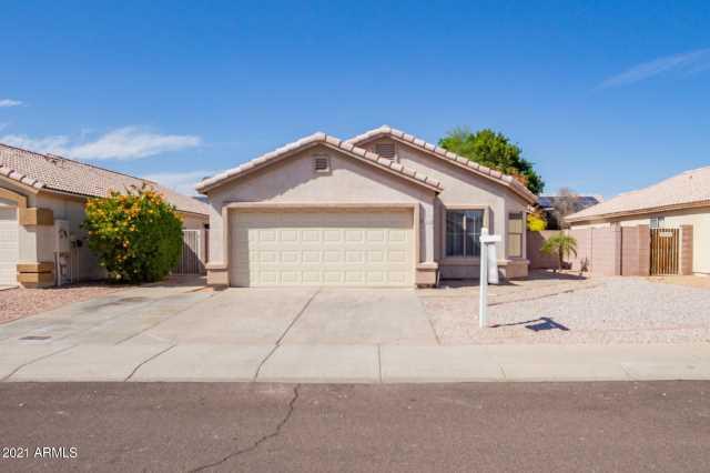 Photo of 3434 W Louise Drive, Phoenix, AZ 85027