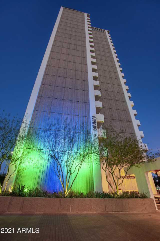 Photo of 2323 N CENTRAL Avenue #1502, Phoenix, AZ 85004