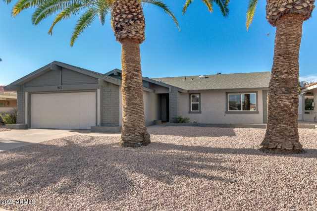 Photo of 901 LEISURE WORLD --, Mesa, AZ 85206