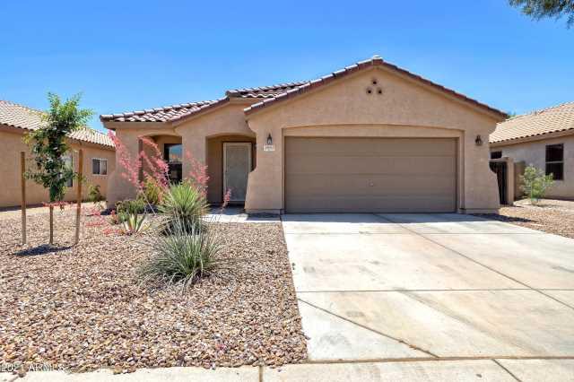 Photo of 2903 W Hayden Peak Drive, Queen Creek, AZ 85140