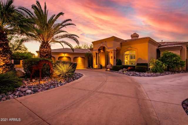 Photo of 9478 E CORTEZ Street, Scottsdale, AZ 85260