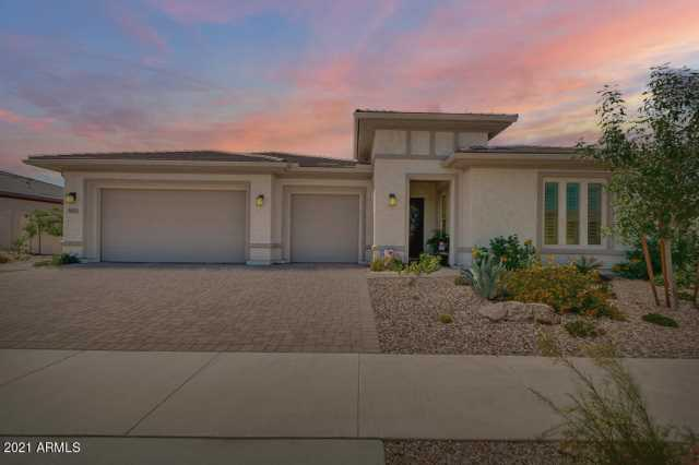 Photo of 10537 E THATCHER Avenue, Mesa, AZ 85212