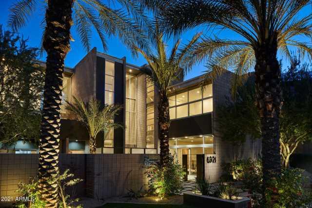 Photo of 6921 E 1ST Street, Scottsdale, AZ 85251