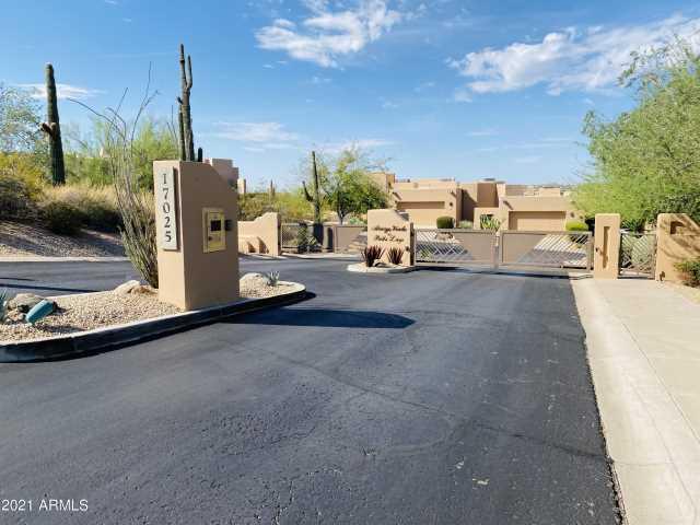 Photo of 17025 E LA MONTANA Drive #132, Fountain Hills, AZ 85268