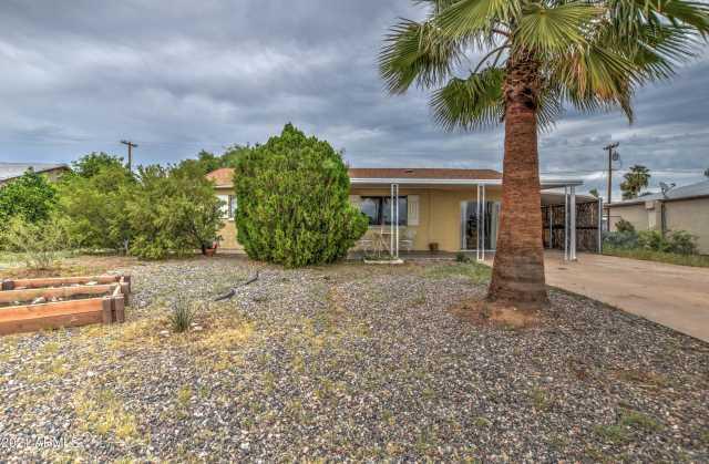 Photo of 120 Debs Circle, Morristown, AZ 85342