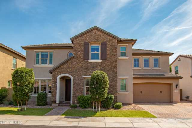 Photo of 4421 S Gardenia Drive, Chandler, AZ 85248