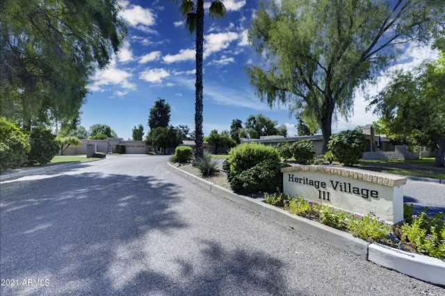 Photo of 8203 E DEL CAVERNA Drive, Scottsdale, AZ 85258
