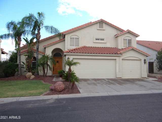 Photo of 4715 E LA MIRADA Way, Phoenix, AZ 85044