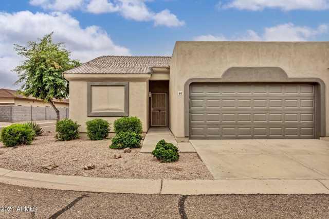 Photo of 64 N 63RD Street #40, Mesa, AZ 85205