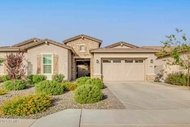 Photo of 5032 N 190TH Drive, Litchfield Park, AZ 85340