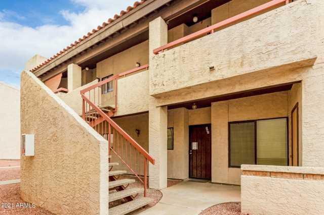 Photo of 11666 N 28TH Drive #261, Phoenix, AZ 85029