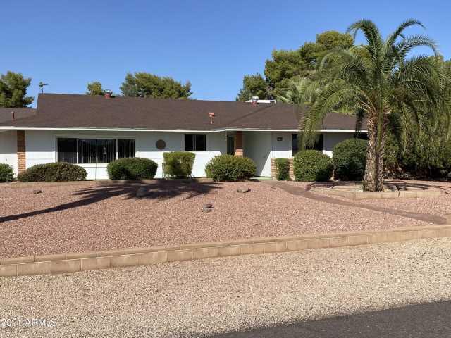 Photo of 11102 W Kolina Lane, Sun City, AZ 85351