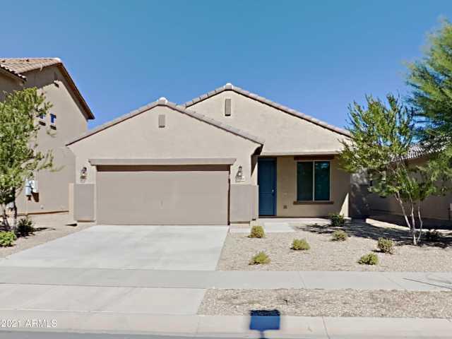 Photo of 18084 W TINA Lane, Surprise, AZ 85387
