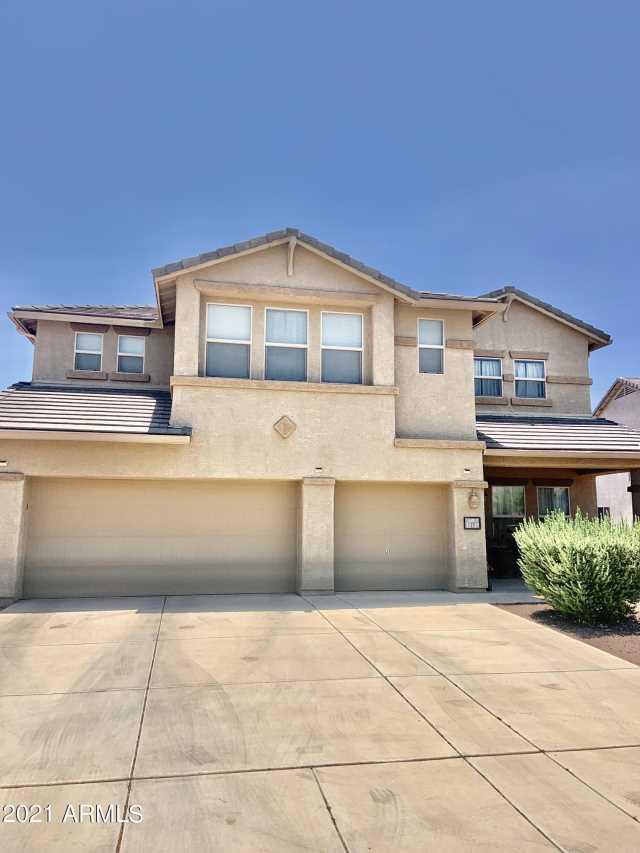 Photo of 21129 E HOMESTEAD Drive, Red Rock, AZ 85145