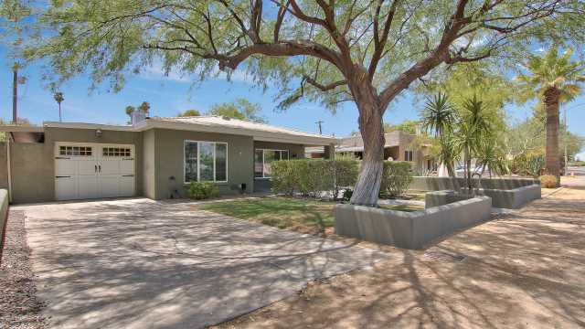 Photo of 515 W MINNEZONA Avenue, Phoenix, AZ 85013