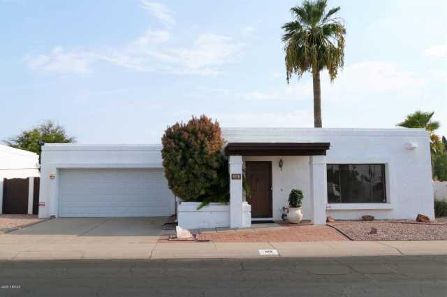Photo of 913 E MICHIGAN Avenue, Phoenix, AZ 85022