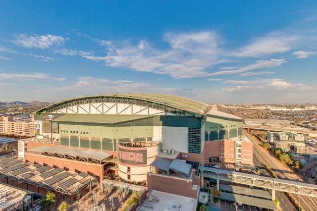 Photo of 310 S 4TH Street #1709, Phoenix, AZ 85004