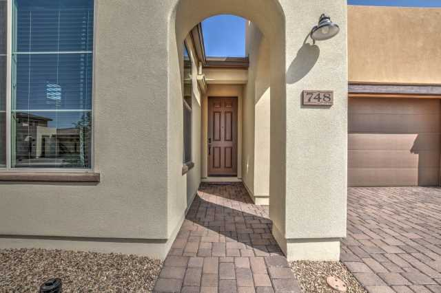 Photo of 748 E MYRTLE PASS --, San Tan Valley, AZ 85140