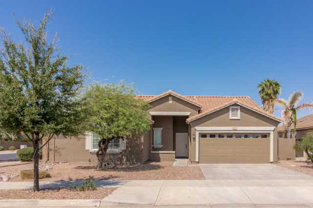 Photo of 21908 E Calle De Flores --, Queen Creek, AZ 85142