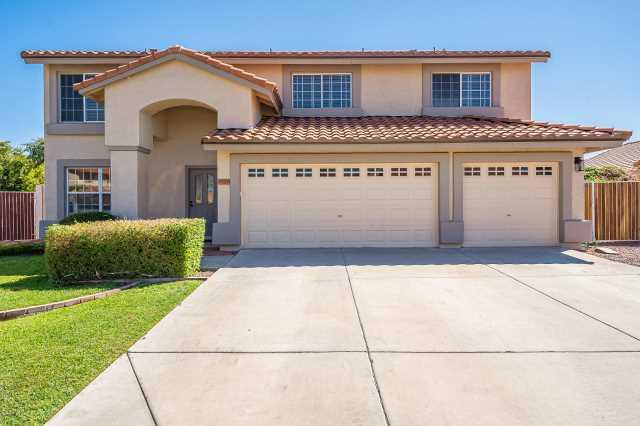 Photo of 5709 W ASTER Drive, Glendale, AZ 85304