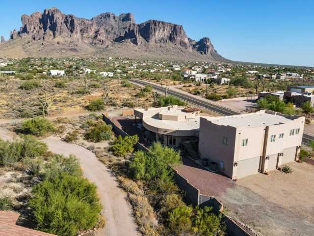 Photo of 3830 N MARLOW Road, Apache Junction, AZ 85119