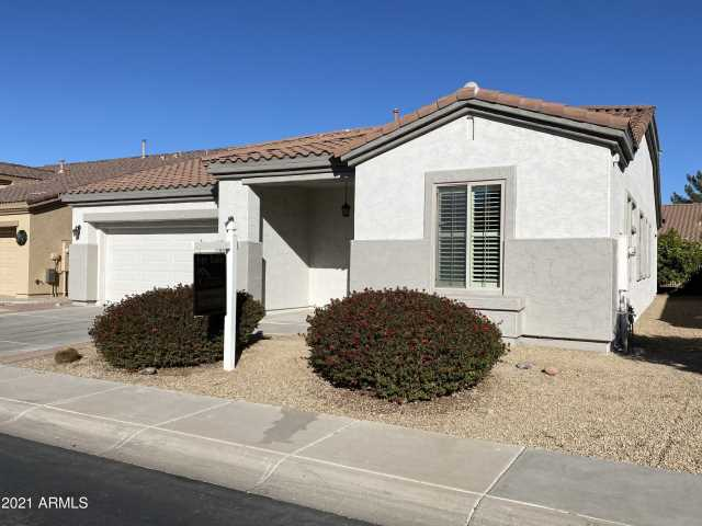 Photo of 4758 E NARROWLEAF Drive, Gilbert, AZ 85298
