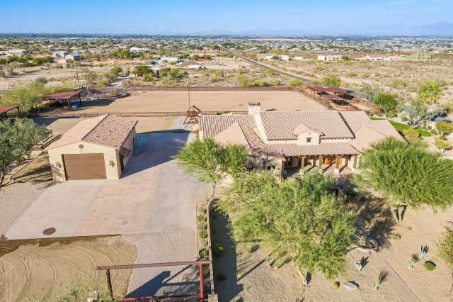 Photo of 8382 W Mustang Trail, Queen Creek, AZ 85142