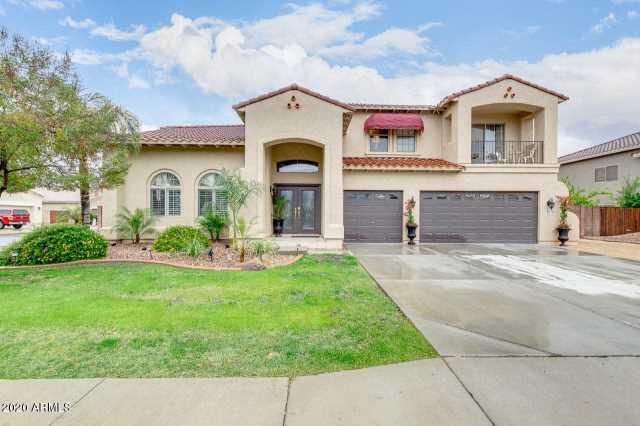 Photo of 9818 W MAYA Way, Peoria, AZ 85383