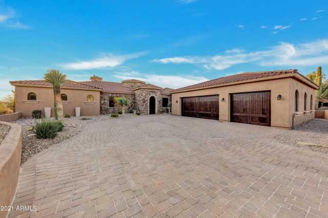 Photo of 3232 N LADERA Circle, Mesa, AZ 85207