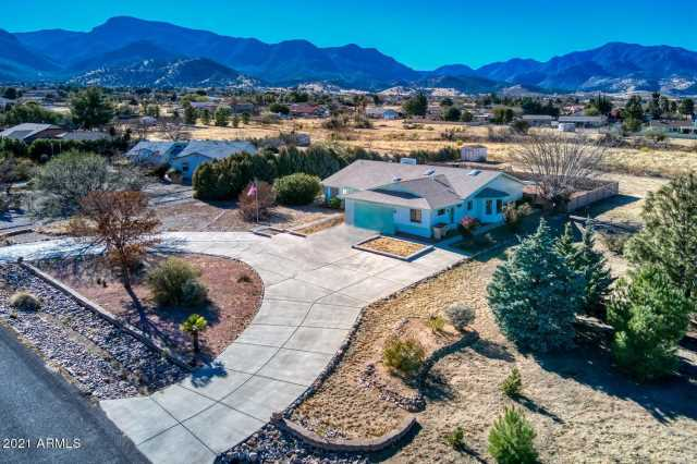 Photo of 4530 S Shoshoni Avenue, Sierra Vista, AZ 85650