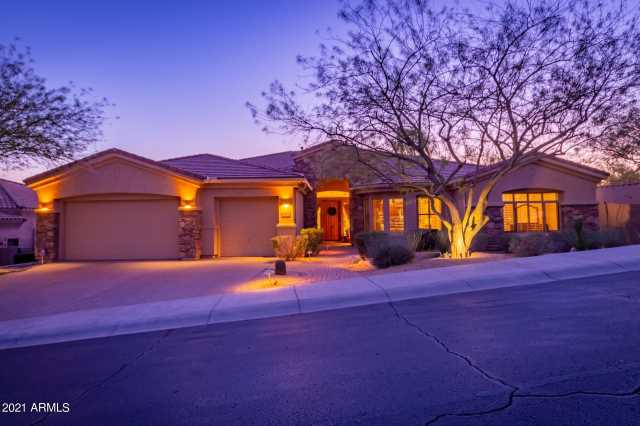 Photo of 27558 N 84TH Drive, Peoria, AZ 85383