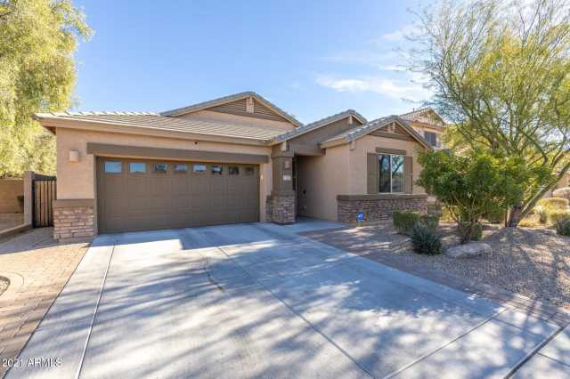 Photo of 23127 N 40TH Way, Phoenix, AZ 85050