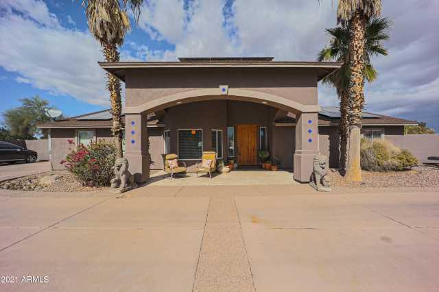 Photo of 4244 W Westcott Drive, Glendale, AZ 85308