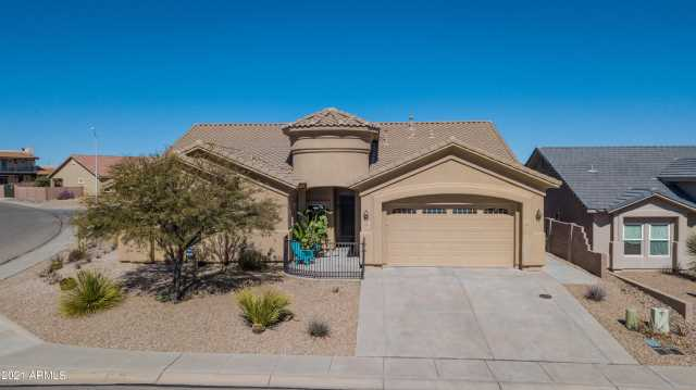 Photo of 5477 MESA VERDE Drive, Sierra Vista, AZ 85635