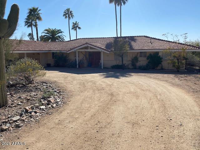 Photo of 6420 N PALO CRISTI Road, Paradise Valley, AZ 85253