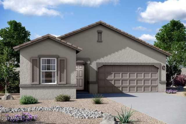 Photo of 19572 W ANNIKA Drive, Litchfield Park, AZ 85340