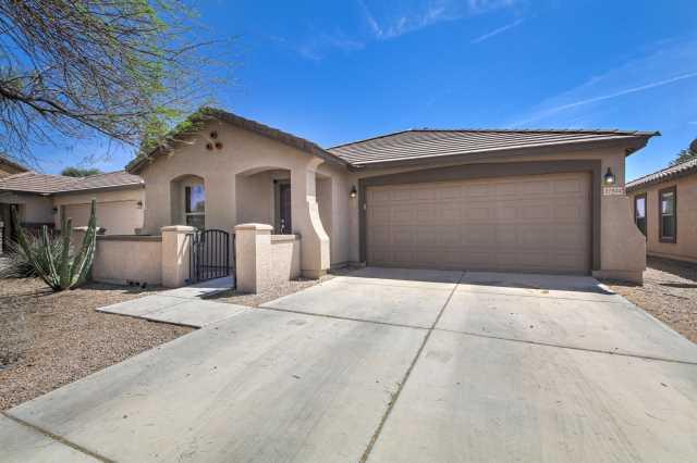 Photo of 21934 E CREOSOTE Court, Queen Creek, AZ 85142