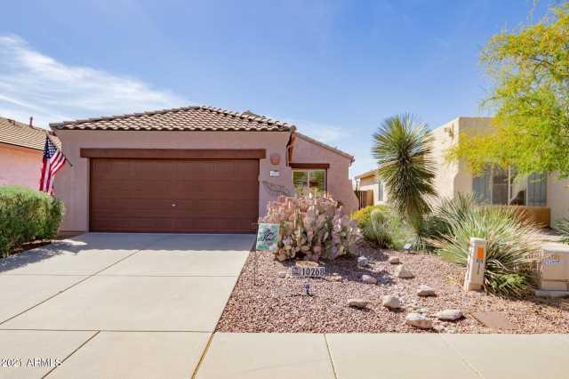 Photo of 10268 E MEANDERING TRAIL Lane, Gold Canyon, AZ 85118