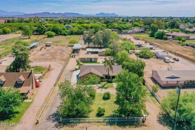 Photo of 2601 N HORNE --, Mesa, AZ 85203
